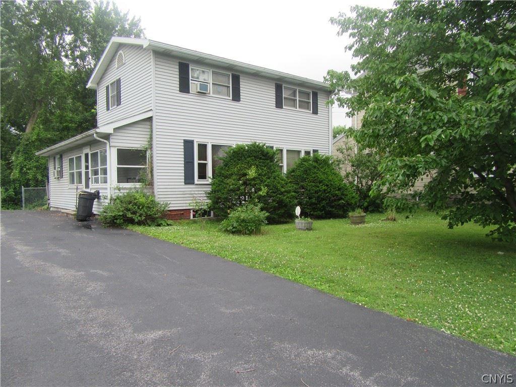 1155 Grant Blvd Boulevard, Syracuse, NY 13203 - MLS#: S1344710