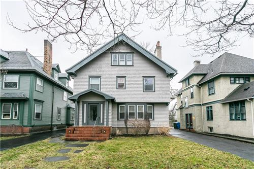 Photo of 212 Culver Road #1, Rochester, NY 14607 (MLS # R1258711)
