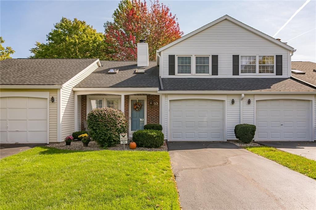 33 Old Stone Lane, Rochester, NY 14615 - MLS#: R1372711