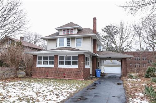 Photo of 1570 Culver Road, Rochester, NY 14609 (MLS # R1245713)