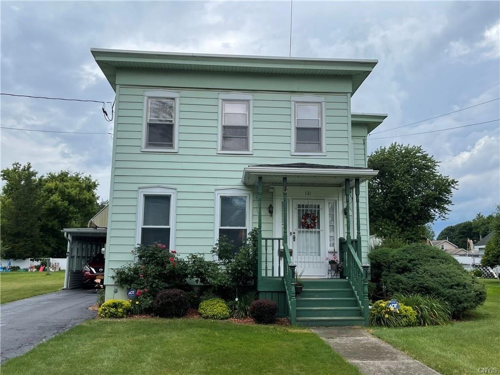 131 S Seward Avenue, Auburn, NY 13021 - MLS#: S1348713