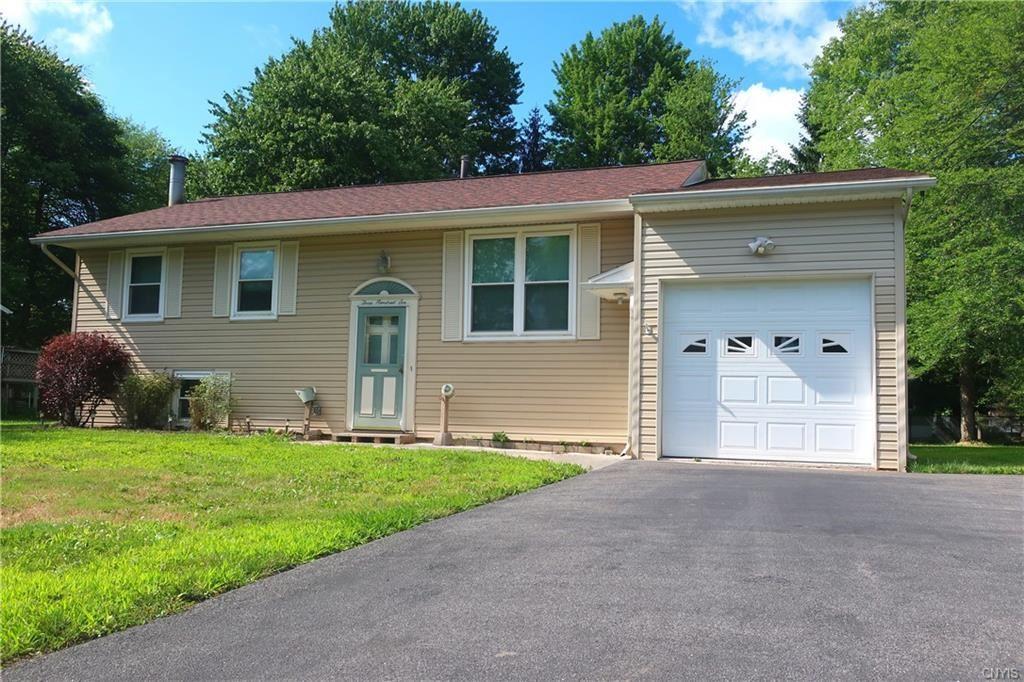 306 Fay Lane, Minoa, NY 13116 - MLS#: S1351713