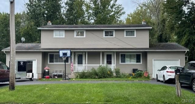 1817 Cold Springs Road #1819, Liverpool, NY 13090 - #: S1363713