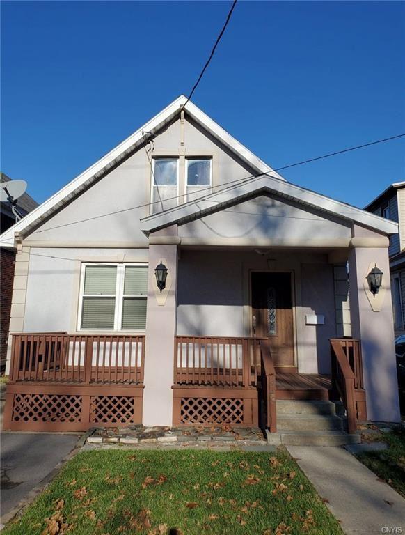 143 Pleasant Street, Utica, NY 13501 - MLS#: S1309715