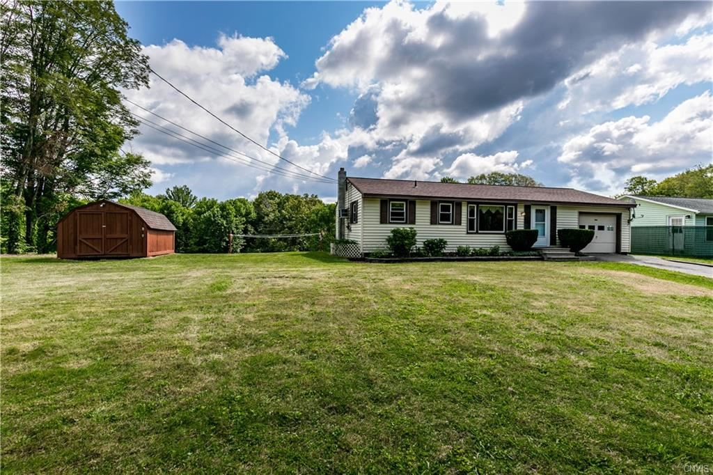 966 County Route 4, Central Square, NY 13036 - MLS#: S1350715