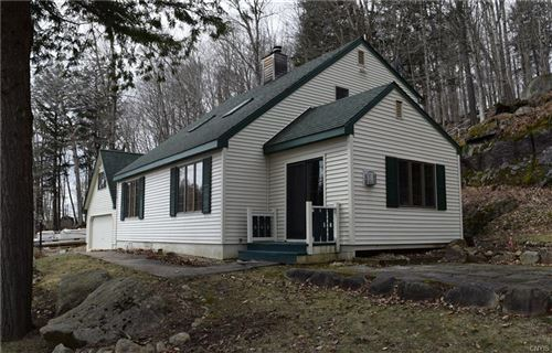 Photo of 319 Hollywood Road, Old Forge, NY 13420 (MLS # S1260717)
