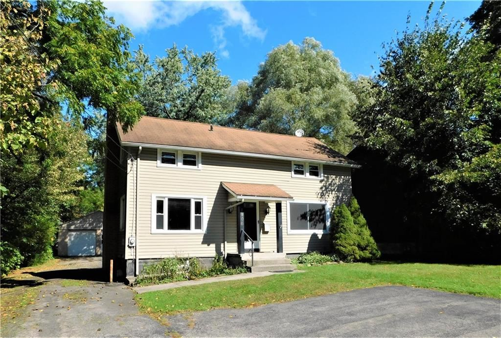 1906 Penfield Road, Penfield, NY 14526 - MLS#: R1368717