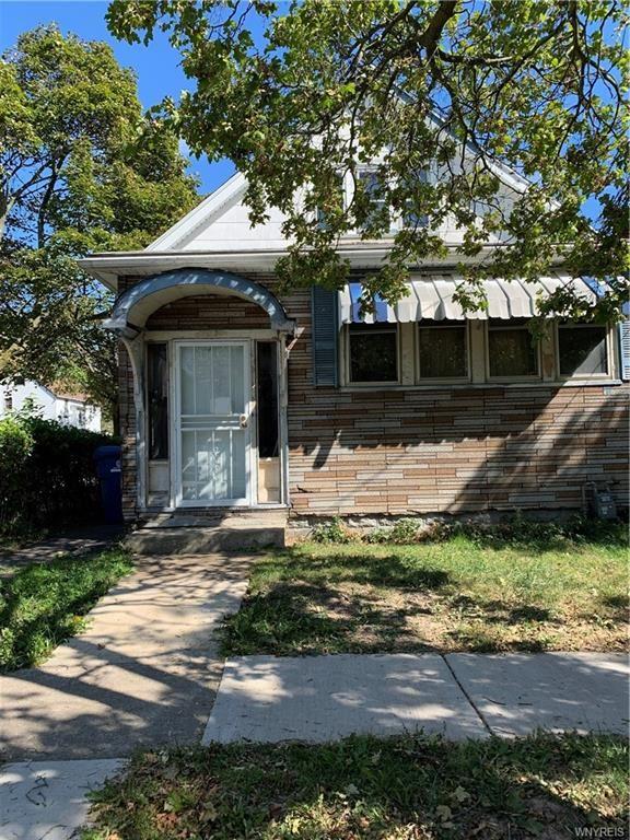 65 Schuele Avenue, Buffalo, NY 14215 - #: B1255718