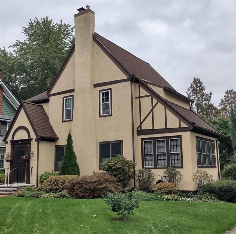 450 Rugby Avenue, Rochester, NY 14619 - MLS#: R1372718