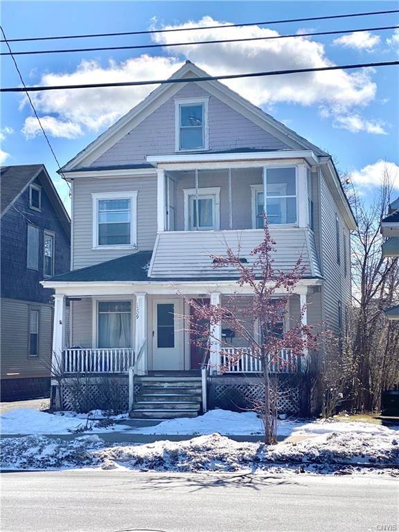 1309-1311 Grant Boulevard, Syracuse, NY 13208 - MLS#: S1320718