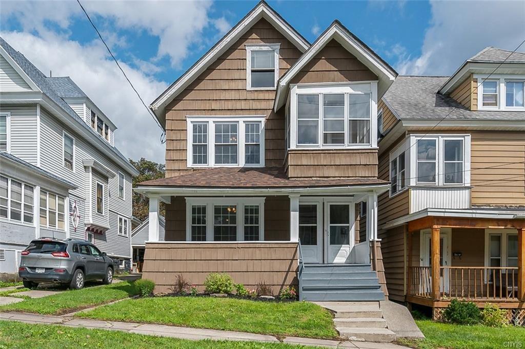 316 Whittier Avenue #18, Syracuse, NY 13204 - #: S1354718