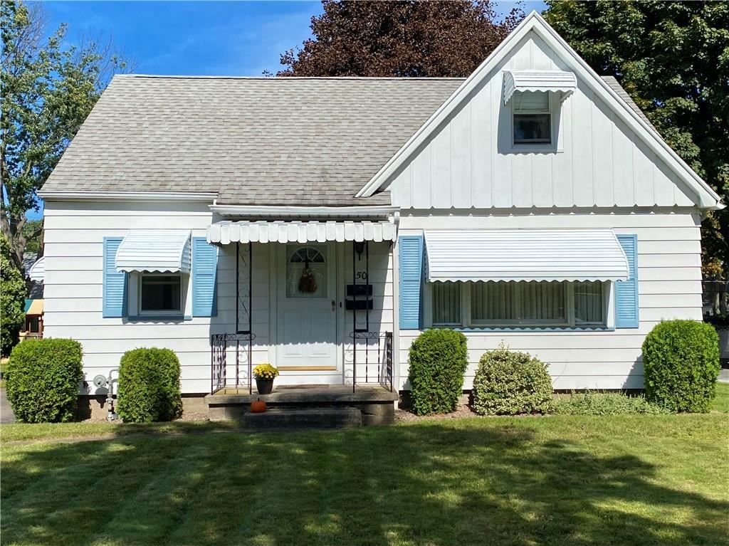 50 Benwell Road, Rochester, NY 14616 - MLS#: R1367719