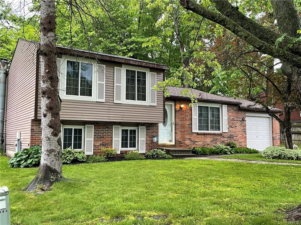 8343 Redwing Drive, Liverpool, NY 13090 - MLS#: S1341719