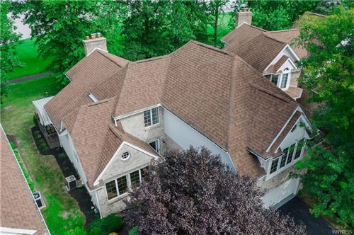 Photo of 4 Glen Abbey Drive, East Amherst, NY 14051 (MLS # B1294720)