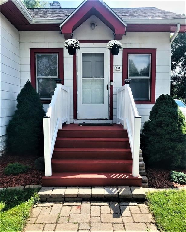 351 Colebourne Road, Rochester, NY 14609 - MLS#: R1362720