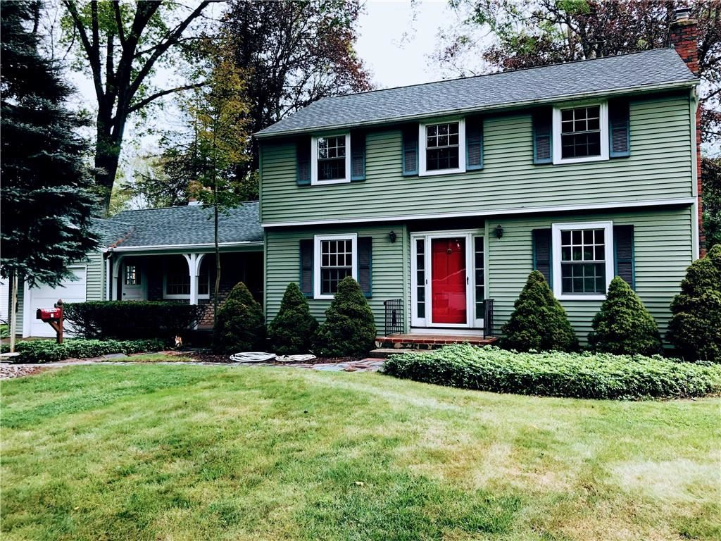 2744 Oakview Drive, Rochester, NY 14617 - MLS#: R1363720