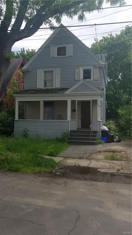 125 Berger Avenue, Syracuse, NY 13205 - #: S1259720