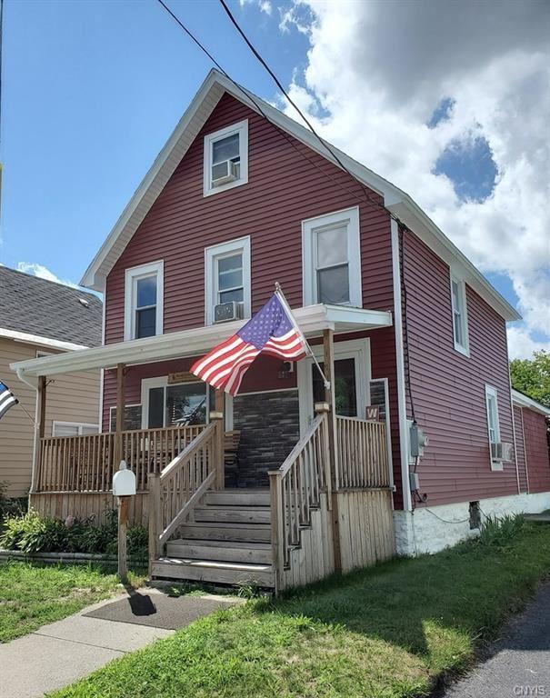 169 Cedar Street, Watertown, NY 13601 - #: S1280720
