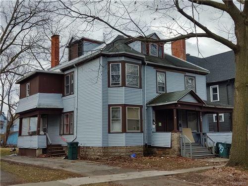 Photo of 443-445 Flint Street, Rochester, NY 14611 (MLS # B1258721)