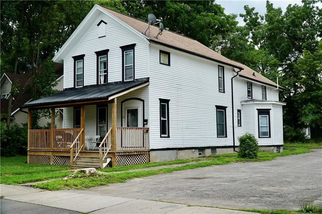91 Frost Avenue, Rochester, NY 14608 - MLS#: R1359721