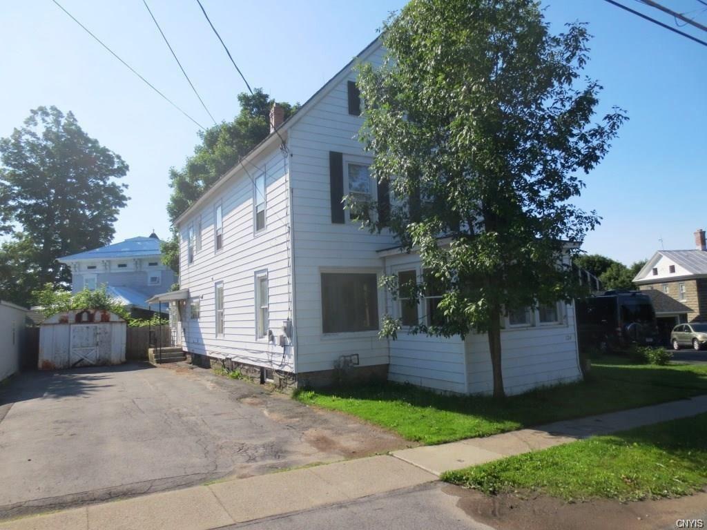 124 N Main Street, Black River, NY 13612 - #: S1328721