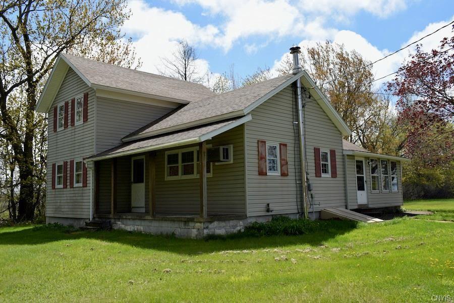 53 Sawmill Road, Pulaski, NY 13142 - MLS#: S1336721