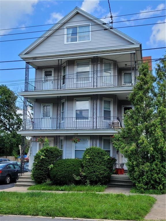 1329 Mary Street, Utica, NY 13501 - MLS#: S1354721