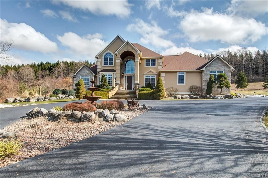 2660 O\'Connell Road, LaFayette, NY 13084 - MLS#: S1323722