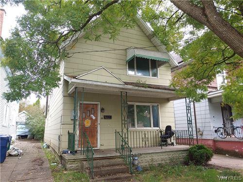 Tiny photo for 85 Wood Avenue, Buffalo, NY 14211 (MLS # B1371723)