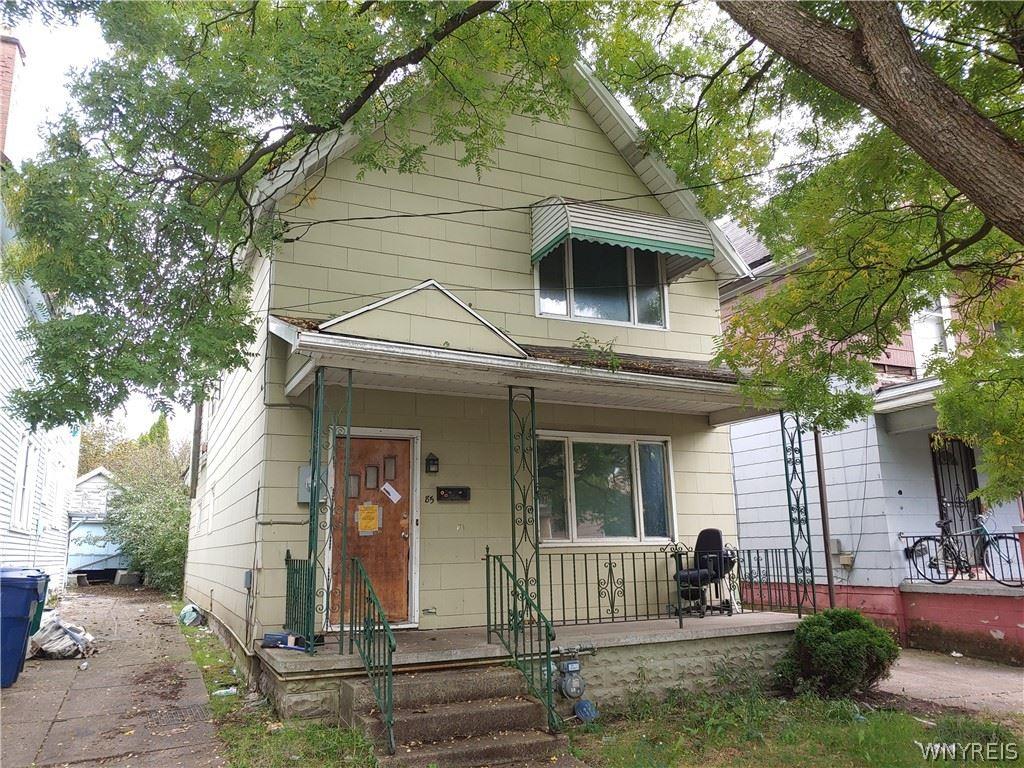 Photo for 85 Wood Avenue, Buffalo, NY 14211 (MLS # B1371723)