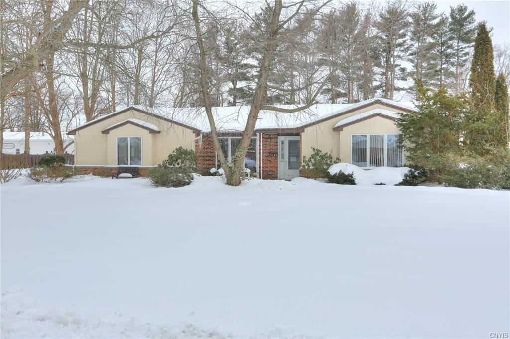 7349 Rosewood Circle, Syracuse, NY 13212 - MLS#: S1318723