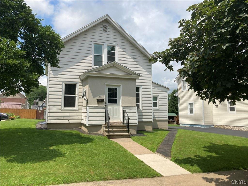 510 Tilden Avenue, Utica, NY 13501 - MLS#: S1353723