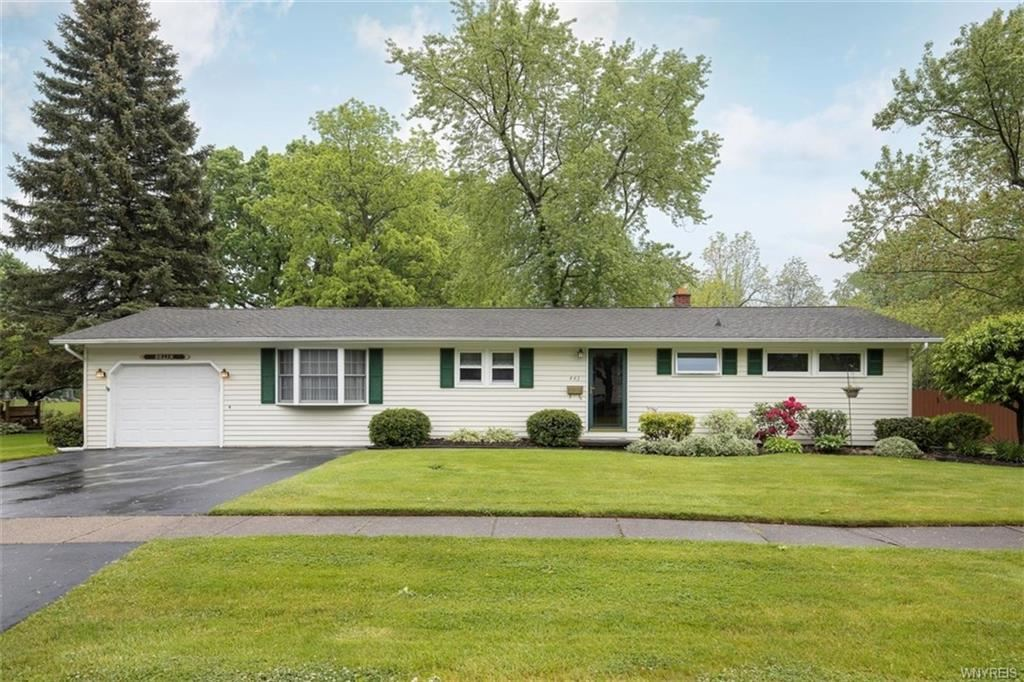 443 Westwood Avenue, Youngstown, NY 14174 - #: B1268724
