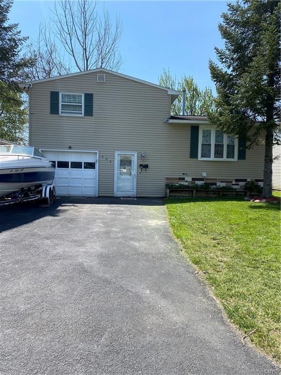 504 Craigie Street, Syracuse, NY 13206 - #: S1337724