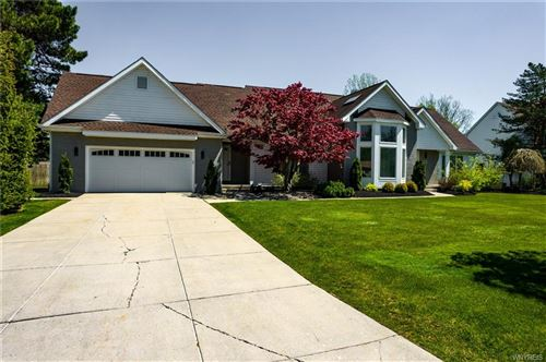 Photo of 60 Buttonwood Court, East Amherst, NY 14051 (MLS # B1336725)