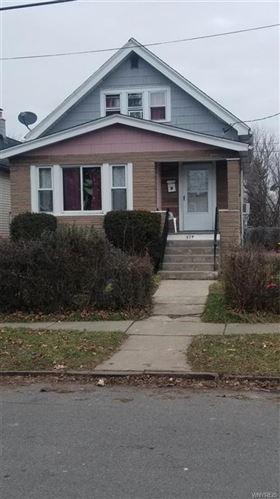 Photo of 574 Stockbridge Avenue, Buffalo, NY 14215 (MLS # B1254726)