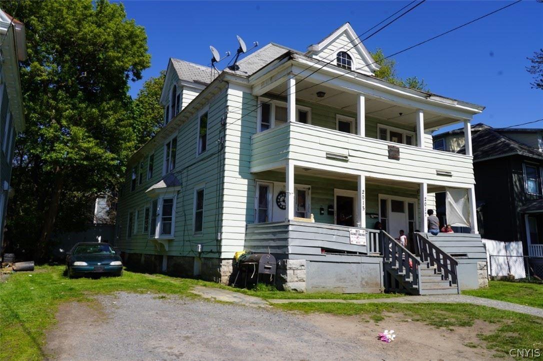 2015 S Salina Street #17, Syracuse, NY 13205 - MLS#: S1337726