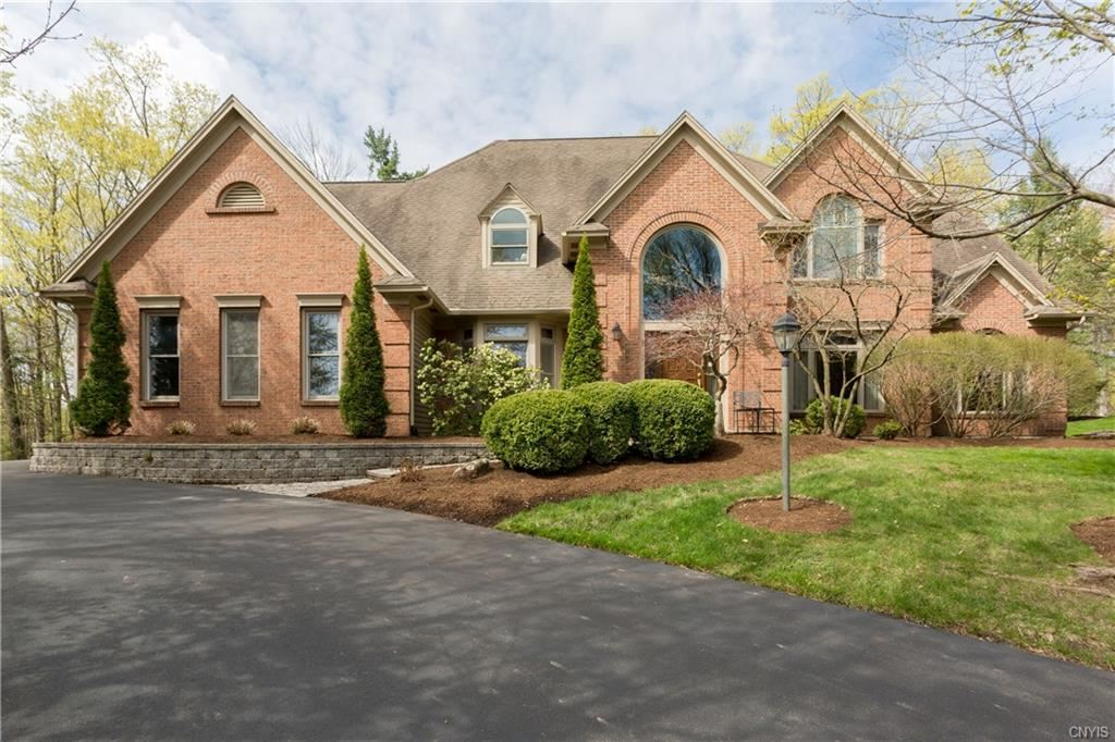 6817 Holliston Circle, Fayetteville, NY 13066 - MLS#: S1329727
