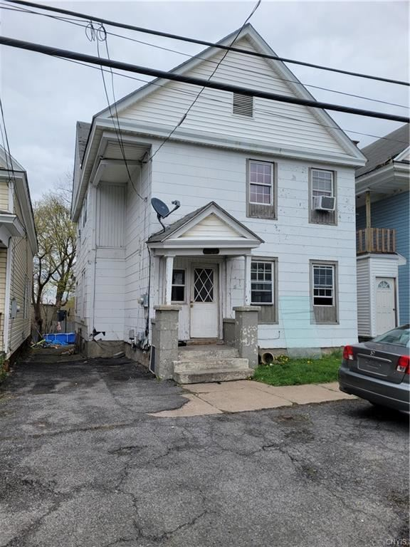 1107 South Street, Utica, NY 13501 - MLS#: S1319728