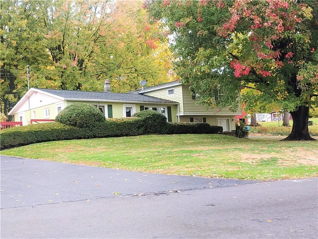 54 Old State Road, Penn Yan, NY 14527 - #: R1301729