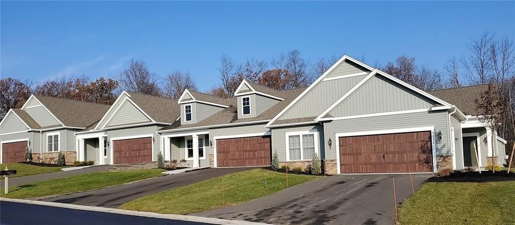 8014 Arbour Hill Trail #951, Canandaigua, NY 14424 - MLS#: R1362731