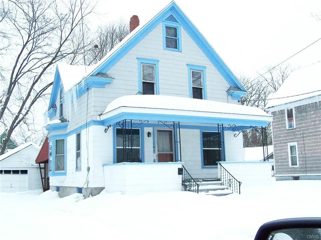 16 Pearl Street, Cortland, NY 13045 - MLS#: S1319731