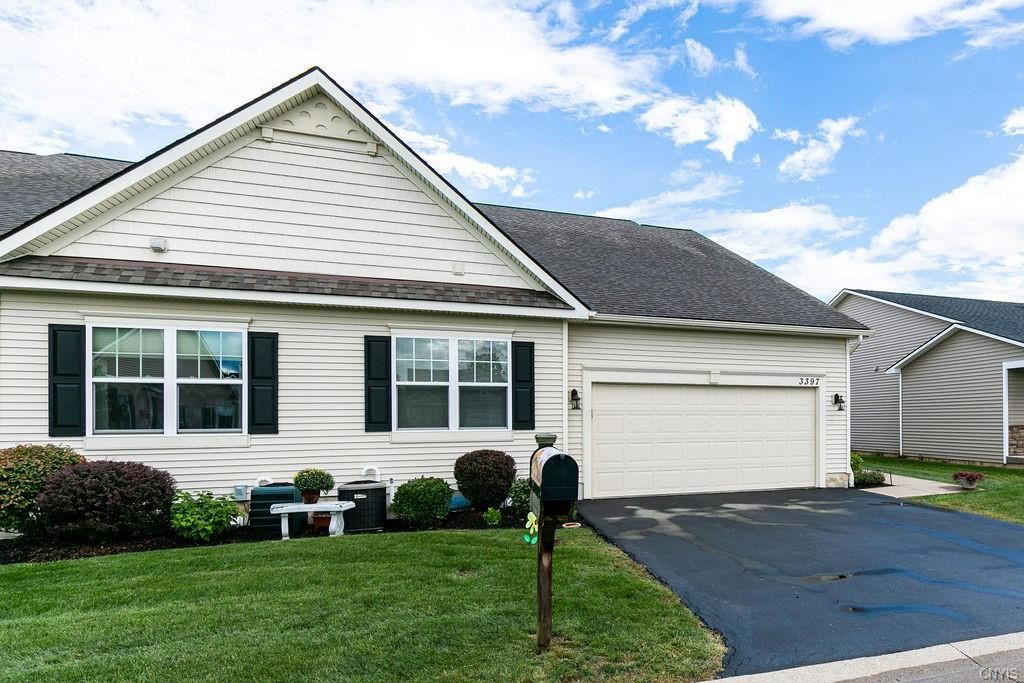 3397 Forester Watch, Baldwinsville, NY 13027 - MLS#: S1366731