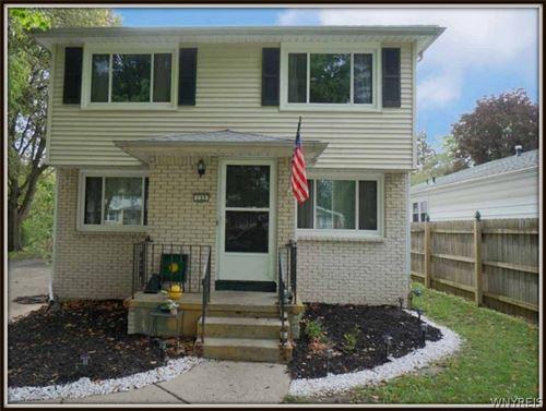 Photo of 133 Sunshine Drive, Amherst, NY 14228 (MLS # B1368732)