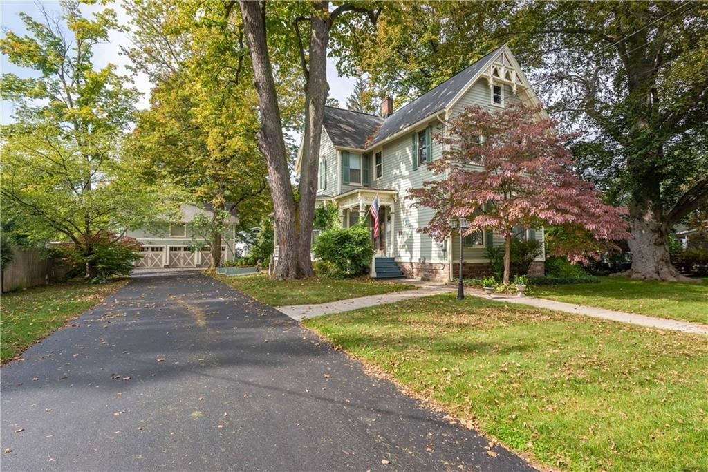 30 West Street, Fairport, NY 14450 - MLS#: R1352732