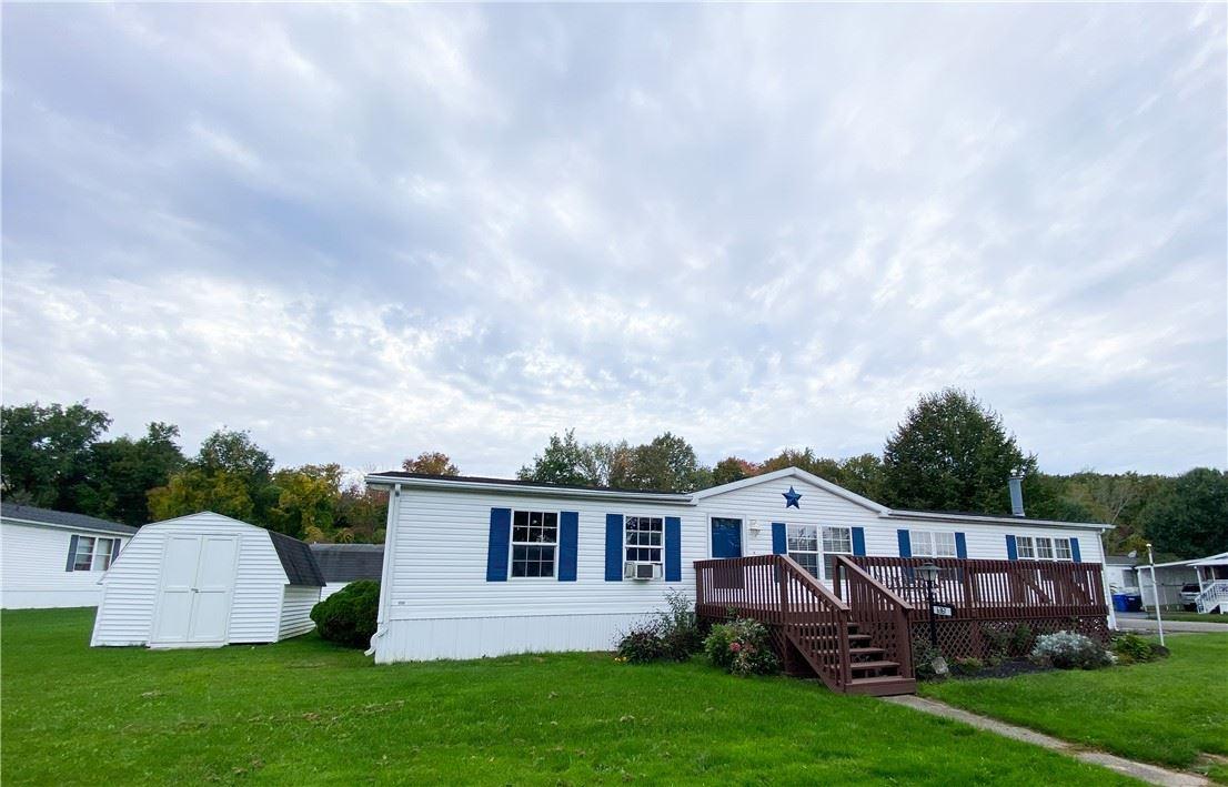 6367 Pebblebrook Lane, Williamson, NY 14589 - MLS#: R1372732