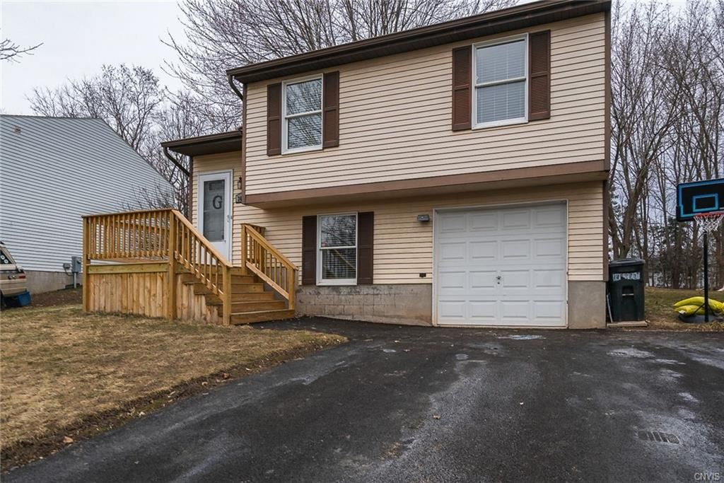 3666 Chainmaker Path, Baldwinsville, NY 13027 - #: S1323732