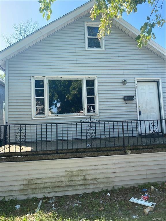 133 Breckenridge Street, Buffalo, NY 14213 - #: B1290734