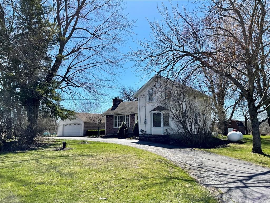12275 Stage Road, Akron, NY 14001 - #: R1326734