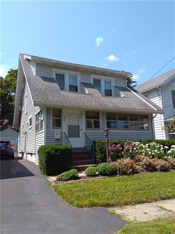 805 Dewitt Street, Syracuse, NY 13203 - MLS#: S1297734